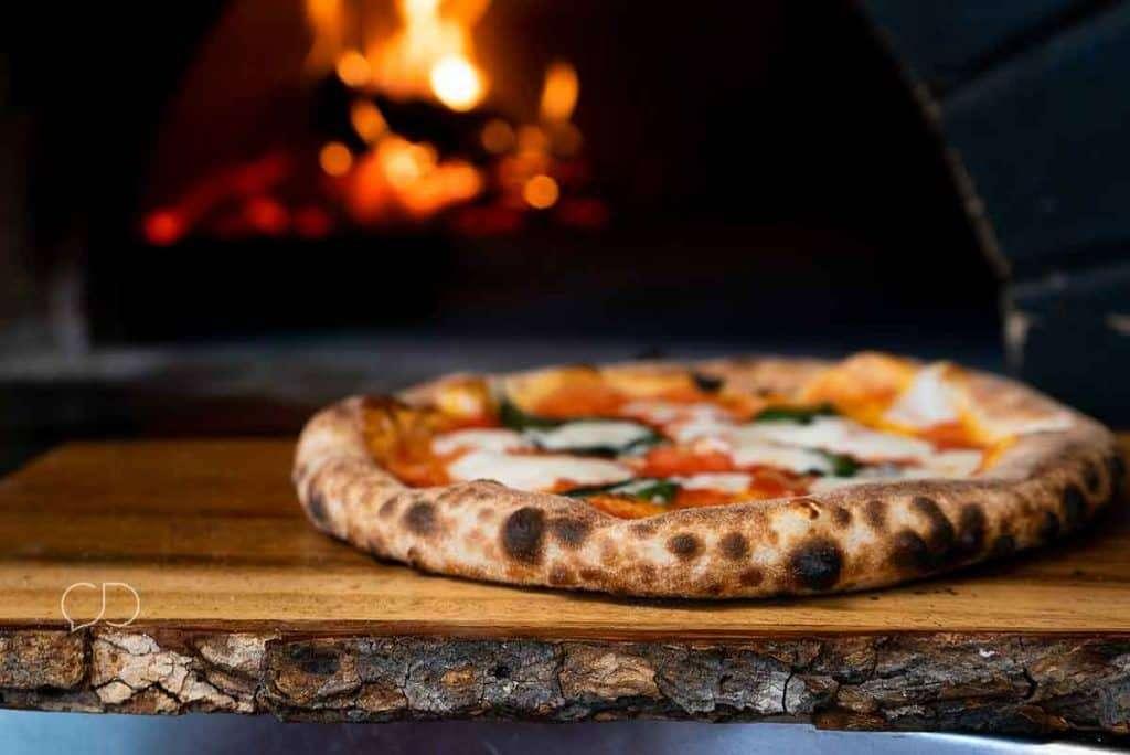 pizza esperienza