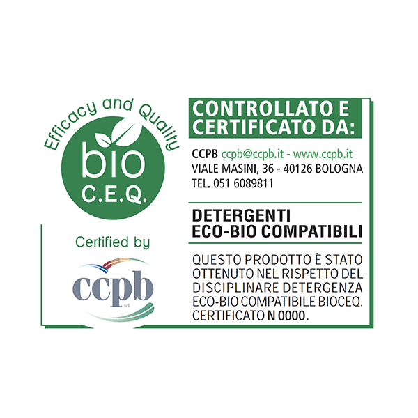 certificazione bioceq